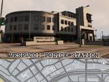 Полицейский участок Веспуччи