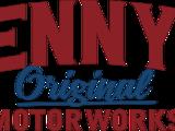 Benny's Original Motor Works
