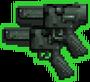 Dual Pistol (GTA2 - HUD)