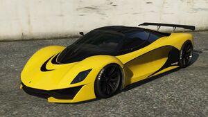 Turismo R (custom)