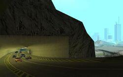 Easter Tunnel (SA)