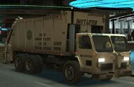 Trashmaster GTA IV