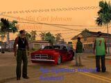 FANszekció:Az ifjú Carl Johnson kalandjai