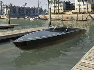 Jetmax GTA V