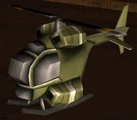 RC Raider GTA San Andreas