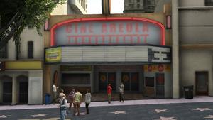 Cine Areola