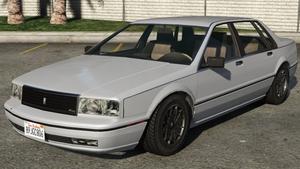 Primo GTA V