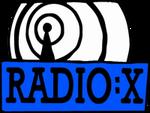 Radio X (logo)