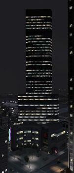 TimeWarnerCenterreplica-GTA4-exterior