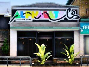 Alphabetz Store