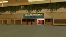 Brockbooks