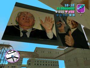 Gorbachev vs Reagan