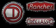 Rancher Logos