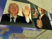 Reagan i Gorbaczow (VC)