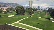 Klub golfowy Los Santos (V - 4)