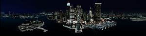 Liberty City screenshot