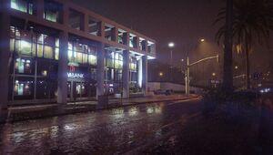 Rainy (V)
