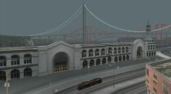 Esplanade East (SA)