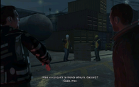The cousins Bellic-GTAIV11