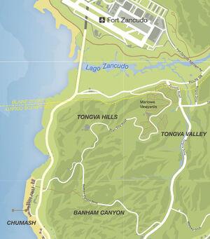Tongva-Hills