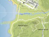 Тонгва-Хиллз