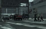 Bronco Street (IV)