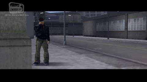 GTA 3 - Walkthrough - Mission -28 - The Thieves (HD)