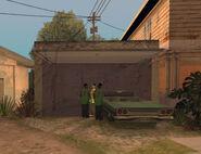 Js-garage