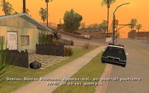 Burning Desire GTA San Andreas (fin)