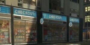 Checkout!