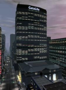 GetaLife Building (IV)