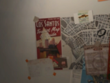 Los Santos Tourist Map & Guide
