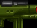 Armas do GTA 1