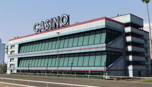 Casino de Vinewood GTA V (hippodrome)