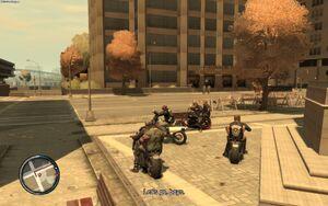Gang wars 09