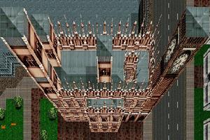 Palace of Westminster, GTA London