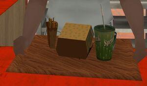 Burger Shot Meal-2