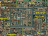 Anywhere City