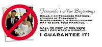 Fernando's NewBeginnings (III)
