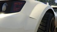 Fugitive erreur d'alignement GTA V