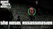 Grand Theft Auto V (PS3) - O Assassinato no Hotel - Legendado em Português