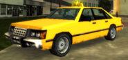 Taxi (VCS)