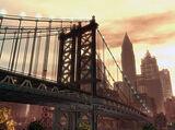 Ponts dans GTA IV