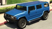 Patriot GTA V