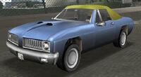 Stallion GTA III