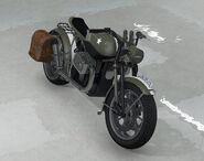 FCR 1000 (niestandardowy) (V)