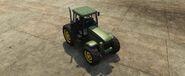 Fieldmaster GTA V