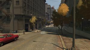 Lyndon Avenue-GTAIV-West