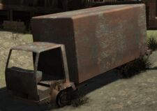 Mule-wrecked