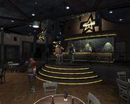 SuperstarCafé GTA IV niveau inférieur